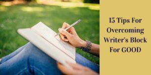 https://en.wikipedia.org/wiki/Writer's_block - Girl Writing On Pad Of Paper