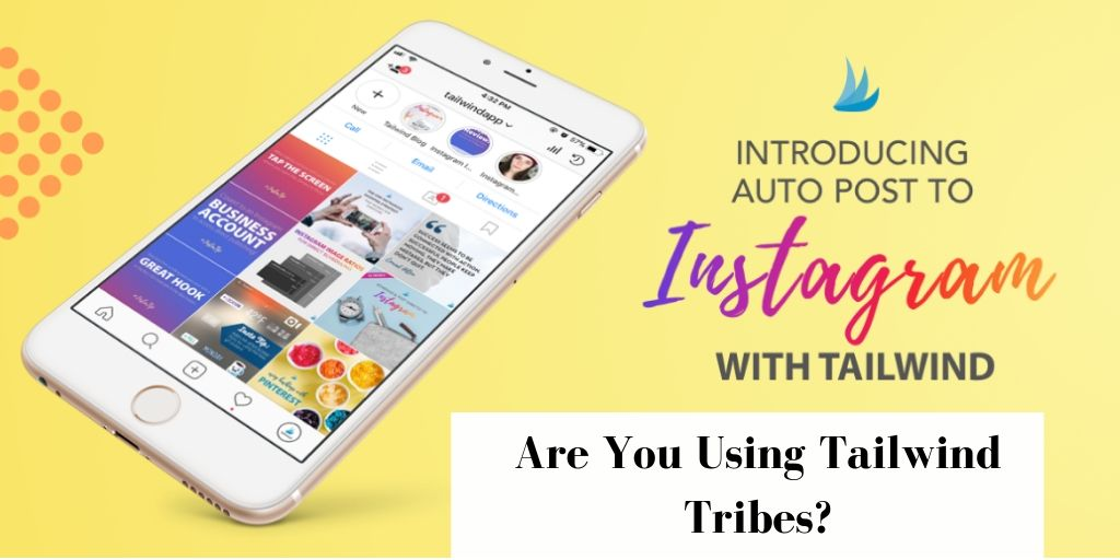 How To Get More Followers On Pinterest - Instagram Graphic