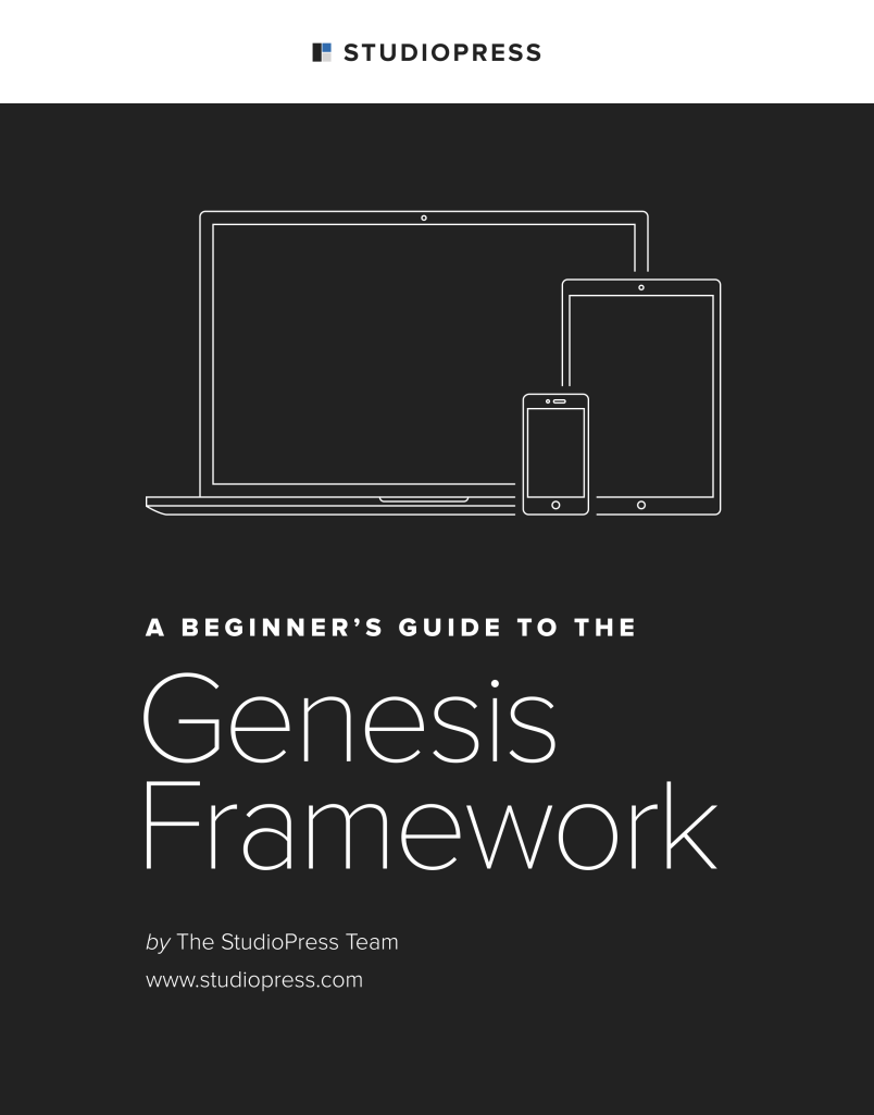 Genesis frameword guide