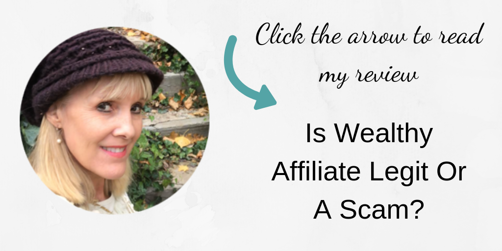Is Wealthy Affiliate Legit Or A Scam banner