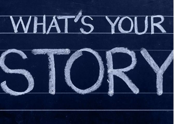 tips for overcoming writer's block with writing your own story