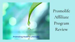 Promolife Affiliate Program Review - Graphic