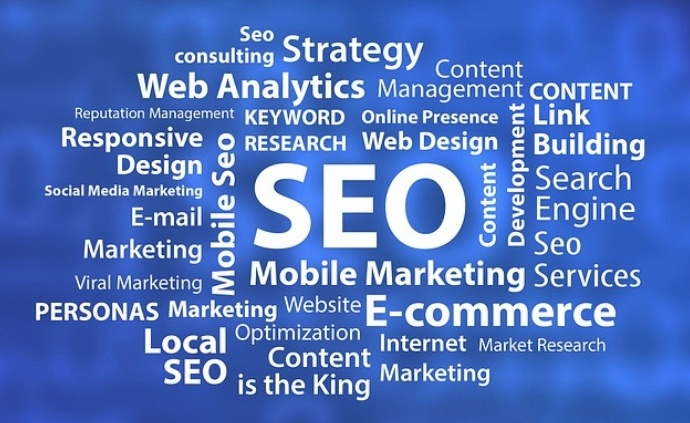 Affiliate Marketing Tools - Marketing Graphic