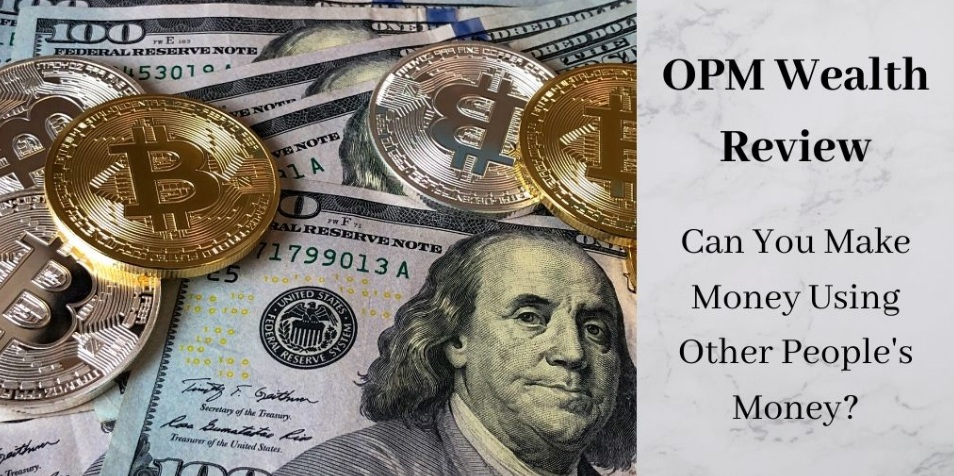 OPM Wealth Review - Currency and Cash