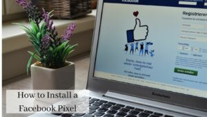 How To Install A Facebook Pixel - Facebook Thumbs Up