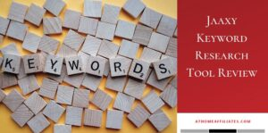 The Best Keyword Research Tool - Puzzle Pieces
