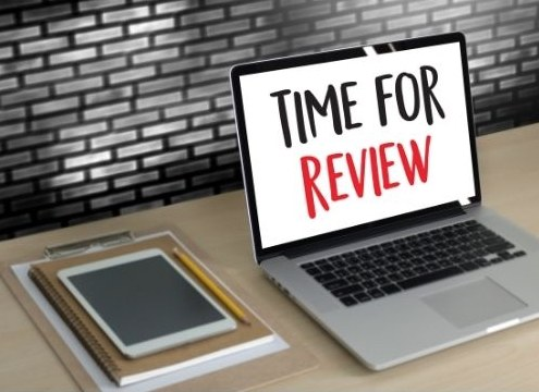 Making Money Working From Home - Reviews Graphic