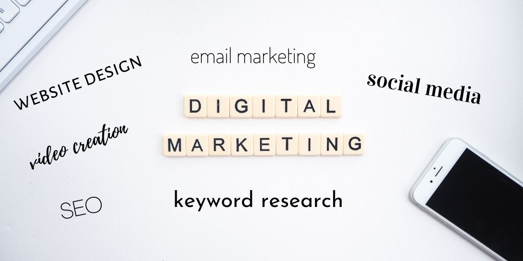 Christian and Holistic Counseling Services - Digital Marketing Graphic