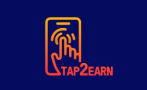 Tap2Earn Review - Logo