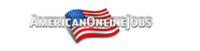 American Online Jobs Review - Logo