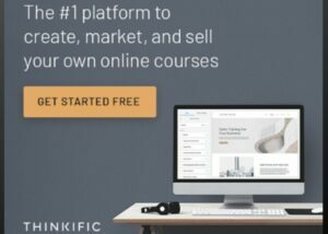 How To Create Online Courses With Thinkific
