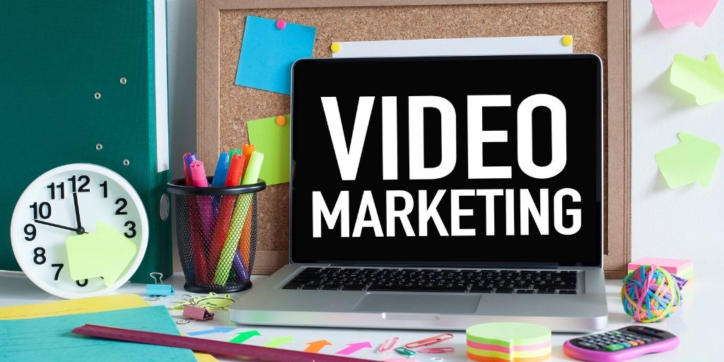 How To Edit Video On Your Phone - Video Marketing Graphic