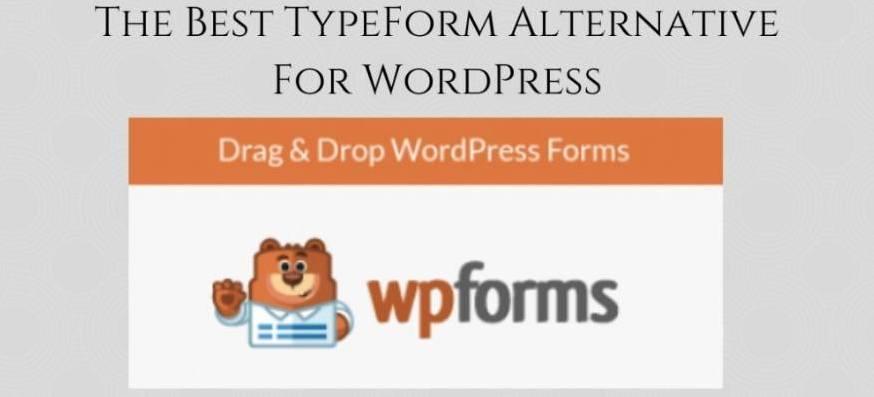 WPForms Tutorial - WP Logo