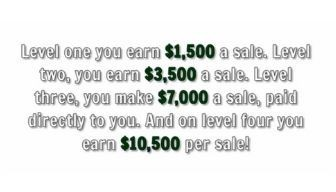 big income system levels