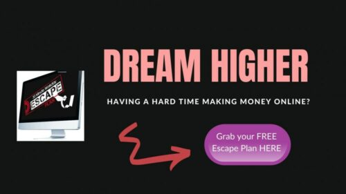 WordPress Facts And Figures - Dream Higher Banner