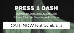 Press 1 Cash