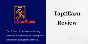 Tap2Earn Review - Banner