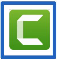 Best Screen Capture Software For Windows & Mac - Camtasia Logo