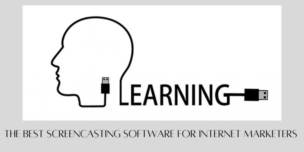 The Best Screen Capture Software For Windows And Mac - E-Learning Graphic