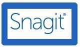 Best Screen Capture Software For Windows & Mac - Snagit Logo