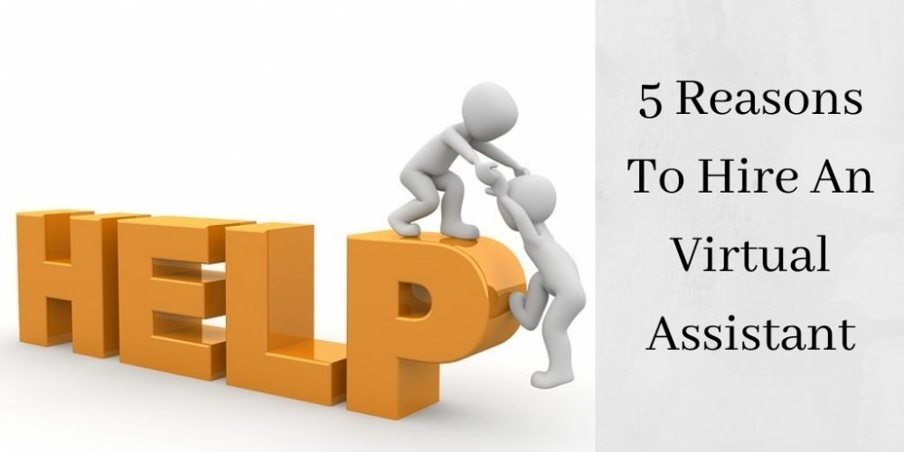 Hire A Virtual Assistant - The Letters Help