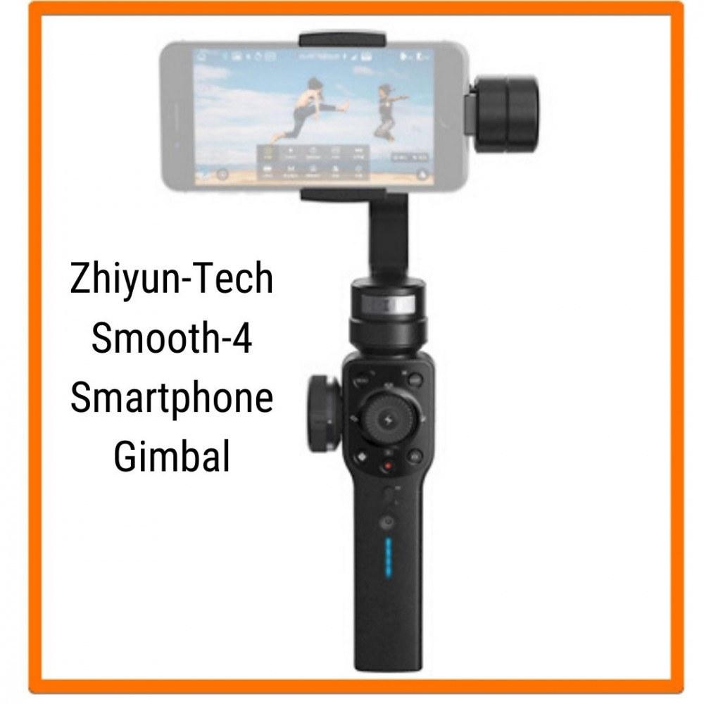 what Is A Gimbal - Zhiyun-Tech Gimbal Graphic